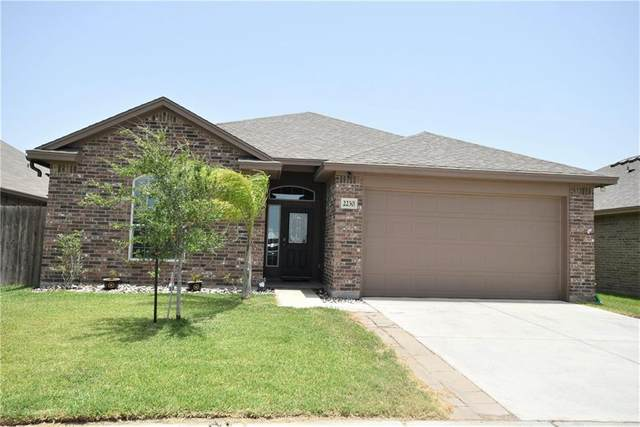 2230 Tallow Drive, Portland, TX 78374 (MLS #365863) :: Desi Laurel Real Estate Group