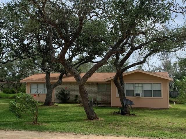 1401 Poinciana, Rockport, TX 78382 (MLS #365870) :: Desi Laurel Real Estate Group
