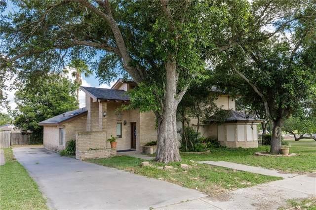 4221 River Hill Drive, Corpus Christi, TX 78410 (MLS #365878) :: Desi Laurel Real Estate Group