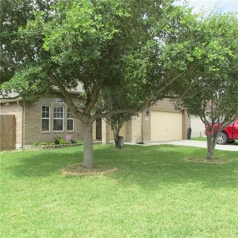 115 Georgian Oaks, Rockport, TX 78382 (MLS #365885) :: Desi Laurel Real Estate Group