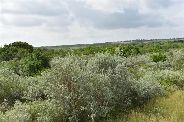 00 Hidden Creek Dr., Orange Grove, TX 78372 (MLS #365905) :: Desi Laurel Real Estate Group