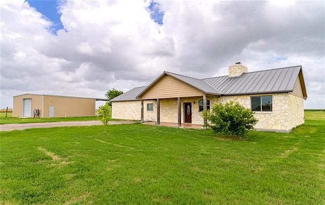 5454 County Road 1258, Taft, TX 78390 (MLS #365915) :: Desi Laurel Real Estate Group