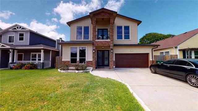 318 Louisiana Avenue, Corpus Christi, TX 78404 (MLS #365919) :: KM Premier Real Estate