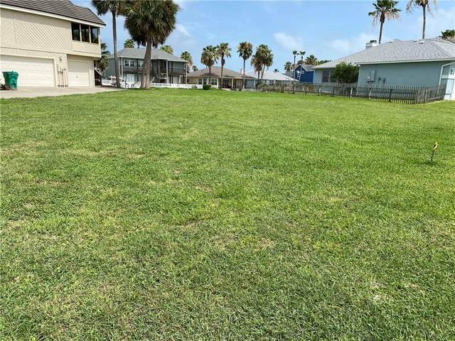 121 Sea Mist Drive, Aransas Pass, TX 78336 (MLS #365925) :: Desi Laurel Real Estate Group