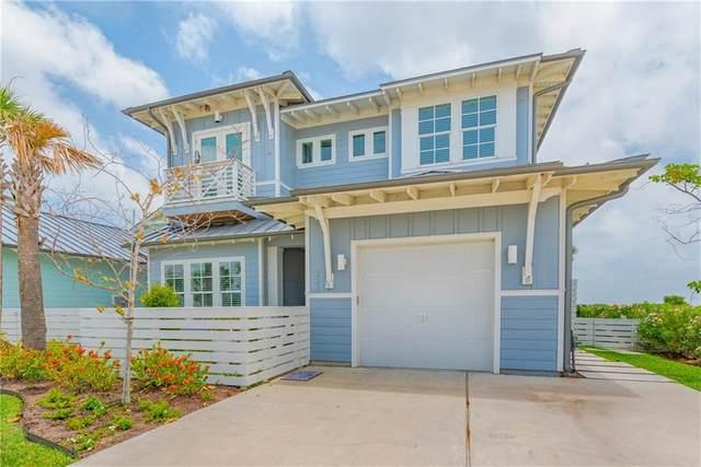 288 Reserve, Rockport, TX 78382 (MLS #365934) :: Desi Laurel Real Estate Group