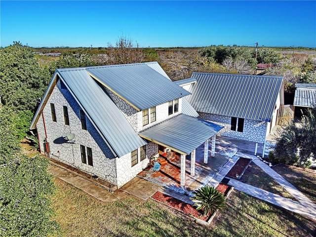 140 County Road 3072, Orange Grove, TX 78372 (MLS #365943) :: Desi Laurel Real Estate Group