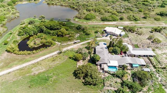 535 Don Patricio Rd, Corpus Christi, TX 78418 (MLS #365944) :: Desi Laurel Real Estate Group