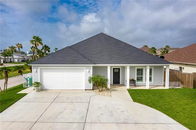 101 Mackerel Court, Aransas Pass, TX 78336 (MLS #365961) :: Desi Laurel Real Estate Group