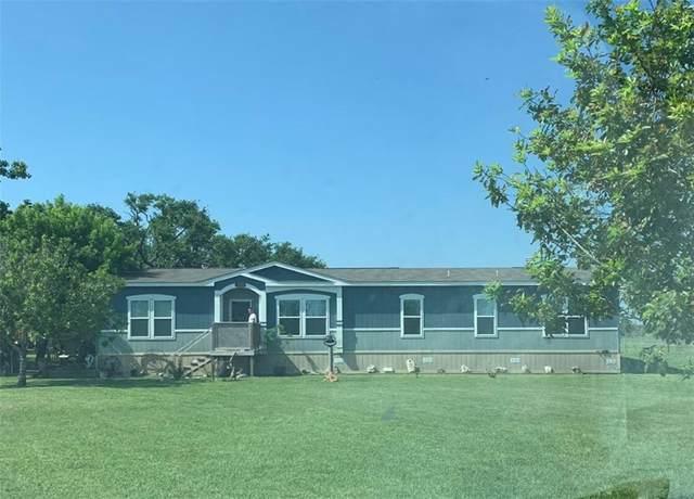2481 Fm 1069, Rockport, TX 78382 (MLS #365969) :: Desi Laurel Real Estate Group