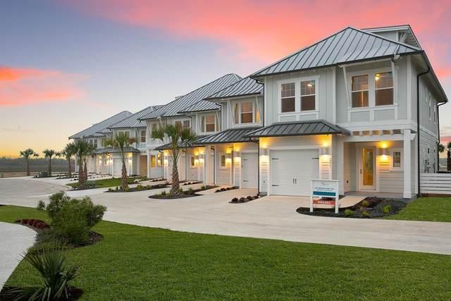 292 Reserve, Rockport, TX 78382 (MLS #365980) :: Desi Laurel Real Estate Group