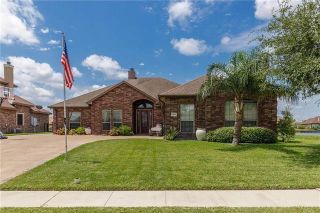 15009 Lake Mead, Robstown, TX 78380 (MLS #366001) :: Desi Laurel Real Estate Group