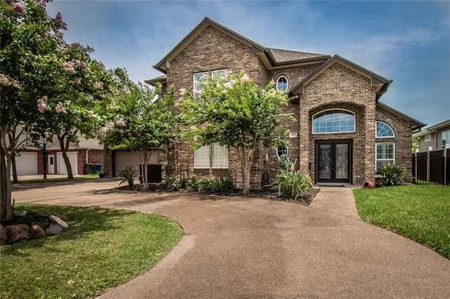 3718 Aransas Street, Corpus Christi, TX 78411 (MLS #366015) :: KM Premier Real Estate