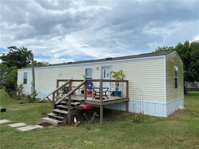 133 Little San Antonio, Rockport, TX 78382 (MLS #366018) :: Desi Laurel Real Estate Group