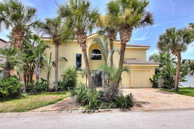 386 Bahia Mar, Port Aransas, TX 78373 (MLS #366020) :: KM Premier Real Estate