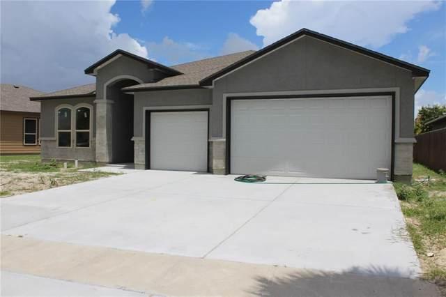7642 Neches Drive, Corpus Christi, TX 78414 (MLS #366022) :: Desi Laurel Real Estate Group