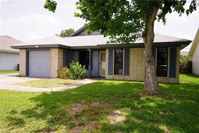 2212 Westlake Court, Ingleside, TX 78362 (MLS #366043) :: Desi Laurel Real Estate Group