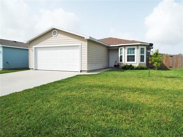 729 Portside Way, Aransas Pass, TX 78336 (MLS #366048) :: Desi Laurel Real Estate Group