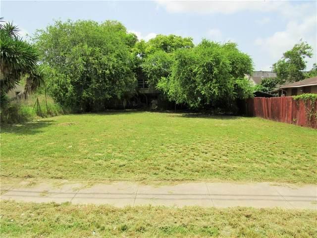 911 Buford Street, Corpus Christi, TX 78404 (MLS #366050) :: Desi Laurel Real Estate Group
