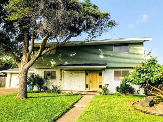 110 Markham Place, Portland, TX 78374 (MLS #366051) :: Desi Laurel Real Estate Group