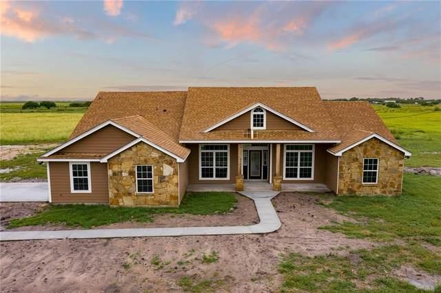 5913 Cr 93, Robstown, TX 78380 (MLS #366054) :: Desi Laurel Real Estate Group
