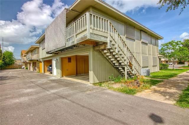 2038 Hidden Lake, Corpus Christi, TX 78412 (MLS #366057) :: KM Premier Real Estate