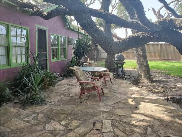 122 Prairie, Fulton, TX 78358 (MLS #366059) :: Desi Laurel Real Estate Group