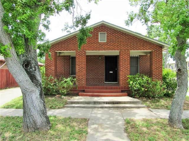 915 Buford Street, Corpus Christi, TX 78404 (MLS #366060) :: Desi Laurel Real Estate Group