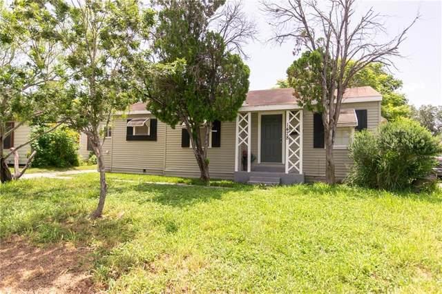 1478 Ormond Drive, Corpus Christi, TX 78415 (MLS #366064) :: RE/MAX Elite Corpus Christi
