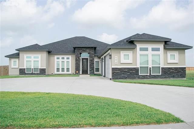 770 Buffalo Creek Drive, Corpus Christi, TX 78415 (MLS #366067) :: Desi Laurel Real Estate Group