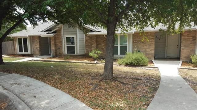 4314(4310) Moss Cave, San Antonio, TX 78217 (MLS #366073) :: Desi Laurel Real Estate Group