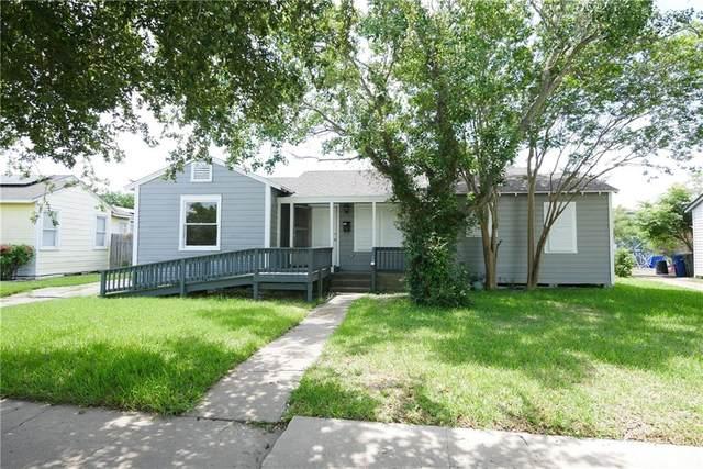 645 Mccall Street, Corpus Christi, TX 78404 (MLS #366075) :: RE/MAX Elite Corpus Christi