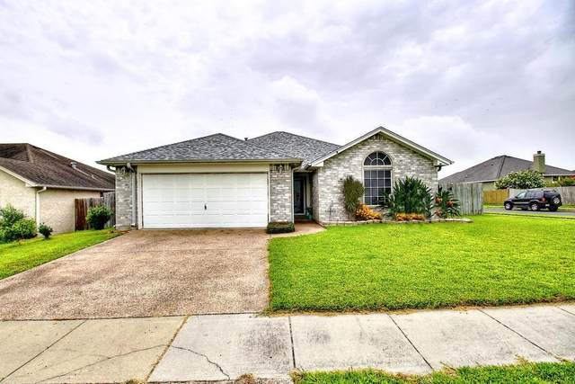 4026 River Walk Drive, Corpus Christi, TX 78410 (MLS #366084) :: Desi Laurel Real Estate Group