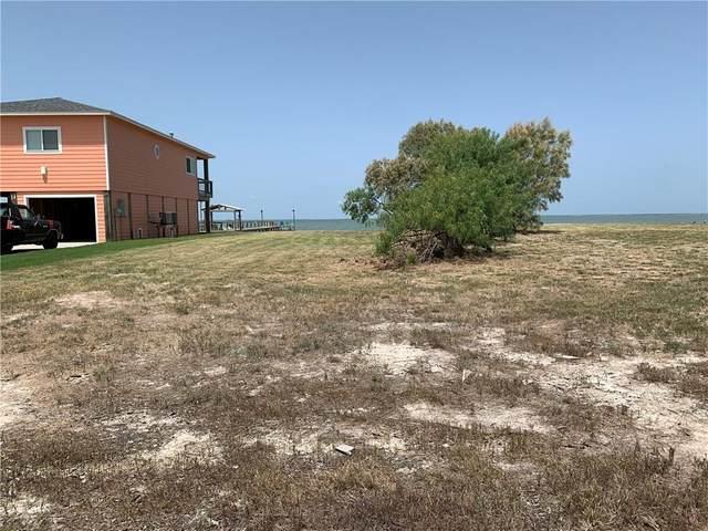 13 Belaire Drive, Rockport, TX 78382 (MLS #366093) :: Desi Laurel Real Estate Group