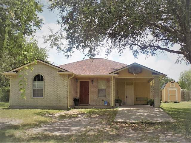4216 Loma Alta, Corpus Christi, TX 78410 (MLS #366094) :: RE/MAX Elite Corpus Christi