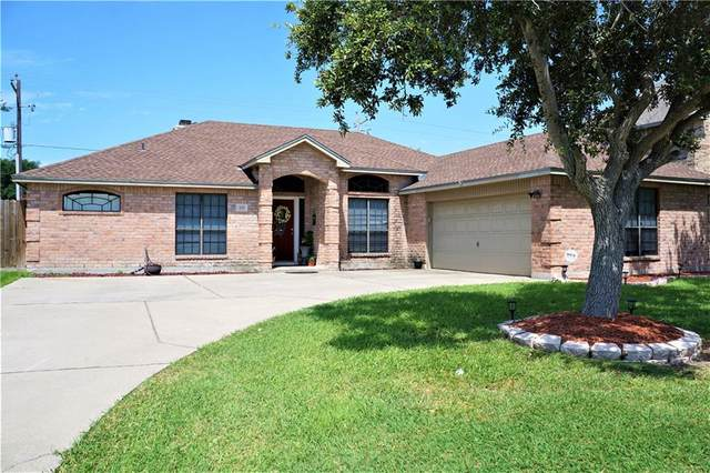 328 Gulfton Drive, Portland, TX 78374 (MLS #366095) :: Desi Laurel Real Estate Group