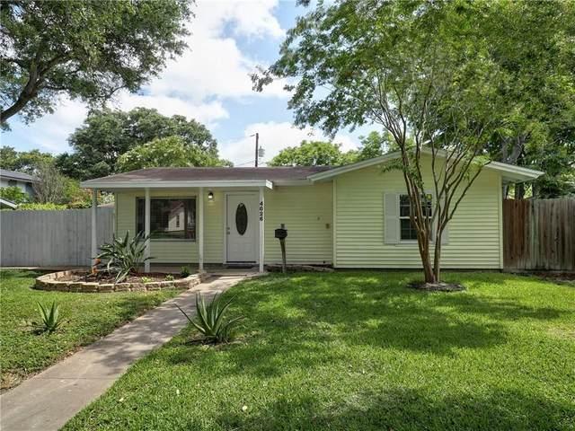 4026 Redwood Street, Corpus Christi, TX 78411 (MLS #366097) :: RE/MAX Elite Corpus Christi