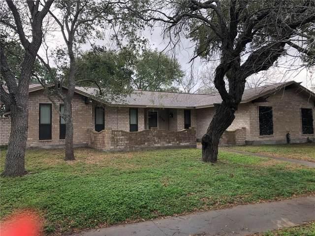 6229 Pebble Beach Drive, Corpus Christi, TX 78413 (MLS #366099) :: Desi Laurel Real Estate Group