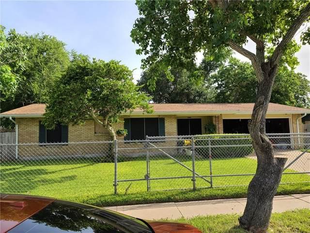 4033 Bradford Drive, Corpus Christi, TX 78411 (MLS #366100) :: RE/MAX Elite Corpus Christi