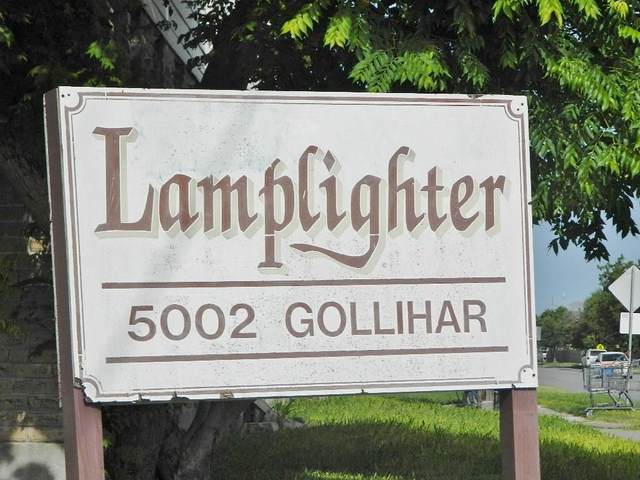 5002 Gollihar, Corpus Christi, TX 78412 (MLS #366102) :: Desi Laurel Real Estate Group