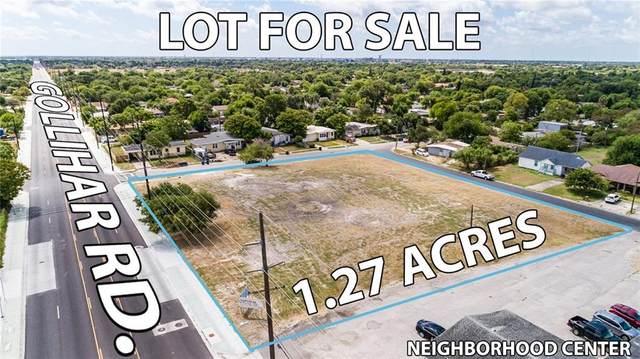 Corpus Christi, TX 78415 :: Desi Laurel Real Estate Group