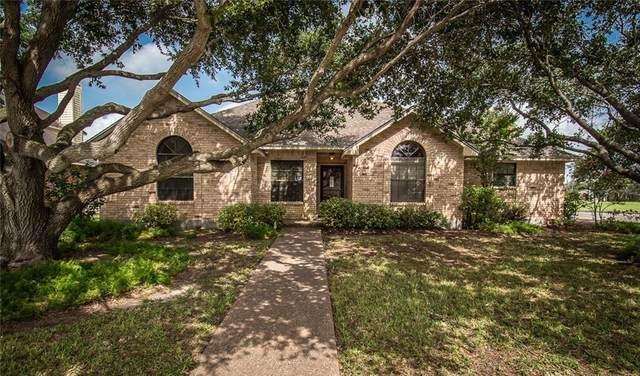 7201 Saint James Court, Corpus Christi, TX 78413 (MLS #366109) :: Desi Laurel Real Estate Group