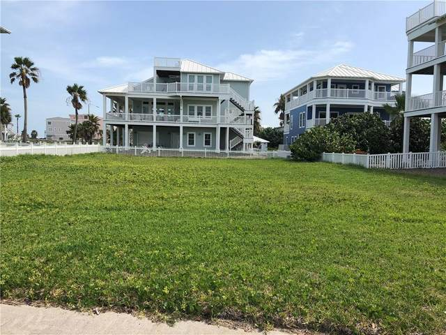 272 Marco, Port Aransas, TX 78373 (MLS #366110) :: RE/MAX Elite Corpus Christi