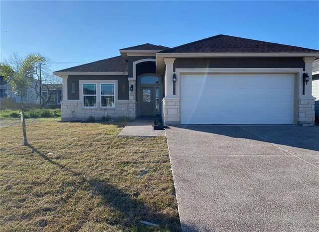433 Kamelia Lane, Corpus Christi, TX 78410 (MLS #366112) :: Desi Laurel Real Estate Group