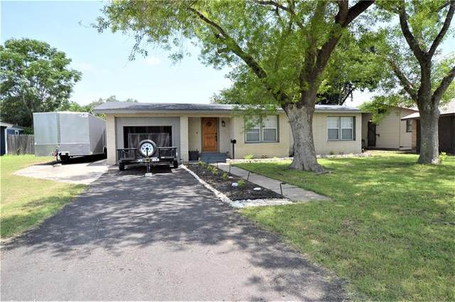 1217 Rose Drive, Alice, TX 78332 (MLS #366120) :: Desi Laurel Real Estate Group