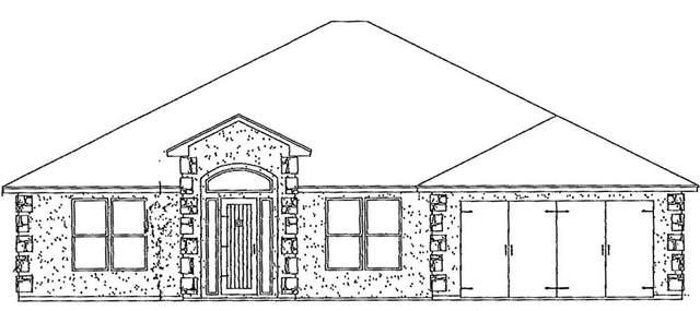 15806 Gypsy Street, Corpus Christi, TX 78418 (MLS #366123) :: RE/MAX Elite Corpus Christi