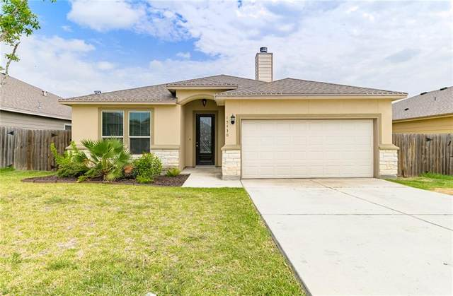 15430 Ballad Tree Drive, Corpus Christi, TX 78410 (MLS #366149) :: Desi Laurel Real Estate Group