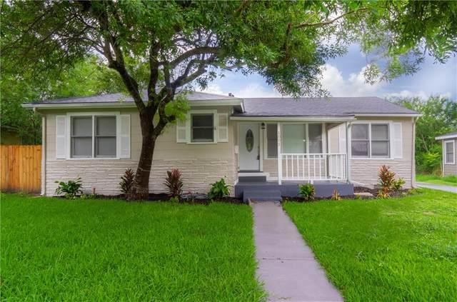 1005 Harrison Street, Corpus Christi, TX 78404 (MLS #366159) :: RE/MAX Elite Corpus Christi