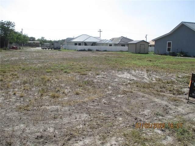 0 N. Texas Ave, Freer, TX 78357 (MLS #366164) :: South Coast Real Estate, LLC