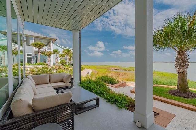 292 Reserve #703, Rockport, TX 78382 (MLS #366180) :: Desi Laurel Real Estate Group