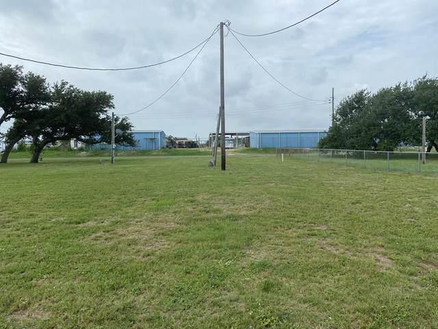 1715 S Doughty Street, Rockport, TX 78382 (MLS #366193) :: South Coast Real Estate, LLC